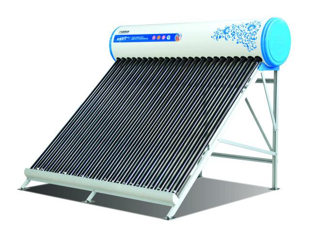学习家电清洗给太阳能洗个澡吧!