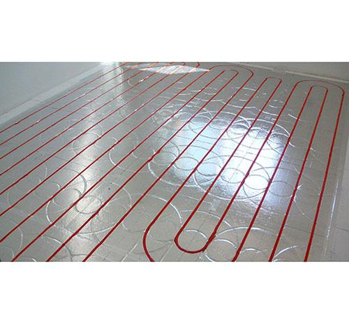 家电清洗培训告诉您, 什么情况下应该清洗地暖?