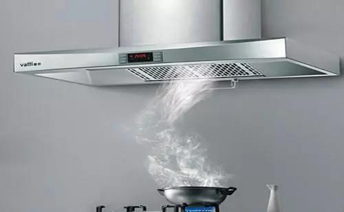 家电清洗培训机构:油烟机深层清洗的好处