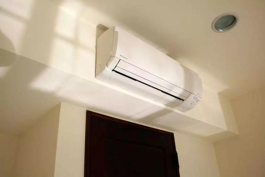 家电清洗小贴士:关于空调